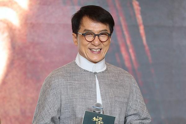 Thanh Long: 'Toi muon duoc nho den chi sau Ly Tieu Long' hinh anh