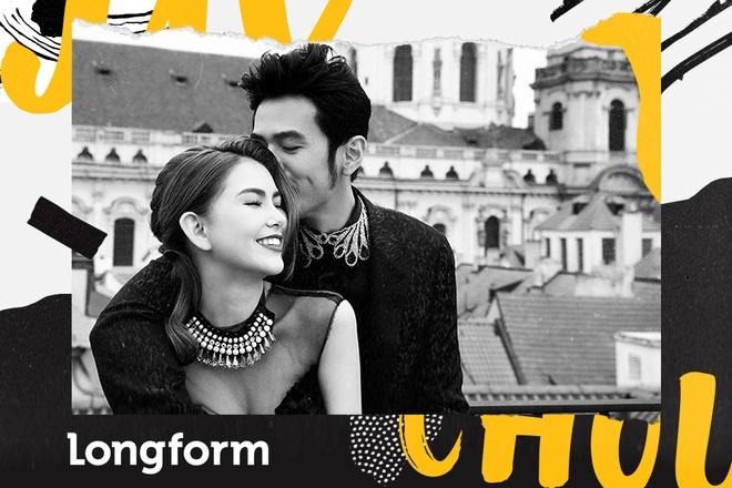 Chau Kiet Luan: Ong vua tai hoa cua showbiz si tinh my nhan 17 tuoi hinh anh