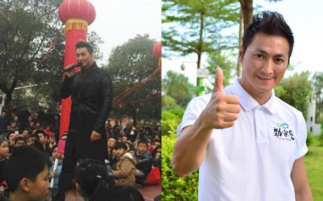 Nhung ngoi sao Trung Quoc het thoi kiem tien nho hat hoi cho hinh anh 5