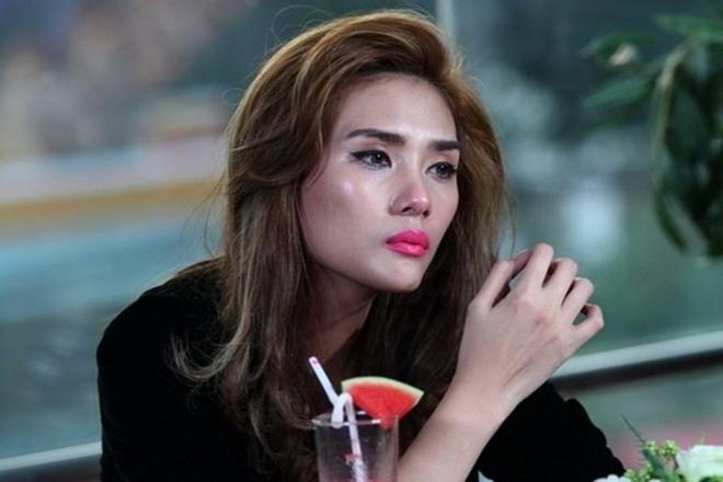 Vo Hoang Yen: 'Toi luu tin nhan va ghi am cuoc goi ham doa' hinh anh