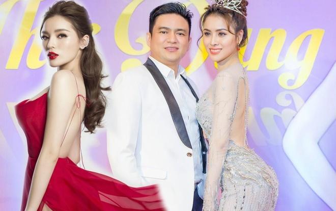 Hoa hau Ky Duyen: Tu di bar voi bac si Thai den nghi van nguoi thu ba hinh anh