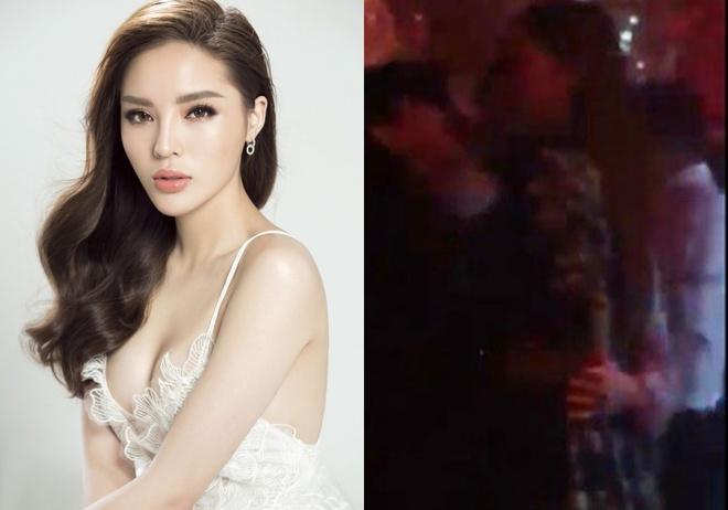 Hoa hau Ky Duyen: Tu di bar voi bac si Thai den nghi van nguoi thu ba hinh anh 1
