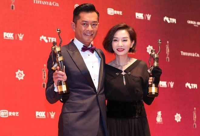 Kim Tuong 2018: Co Thien Lac tron 48 tuoi len ngoi Anh de hinh anh