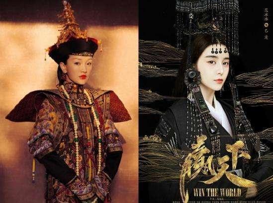 Phim cua dan hoa dan Trung Quoc kho co co len song hinh anh 2