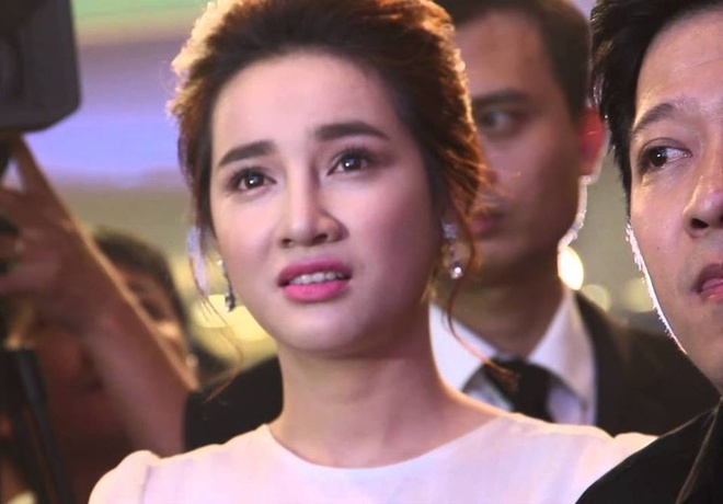 Khac Nam Em, Nha Phuong khong doi gia tri ban than lay danh tieng hinh anh