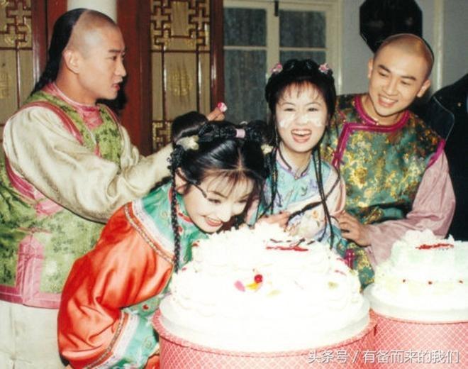 Chuyen chua ke ve 'Hoan Chau cach cach' sau 20 nam hinh anh 4