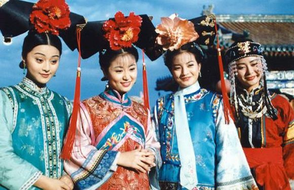 Chuyen chua ke ve 'Hoan Chau cach cach' sau 20 nam hinh anh 2