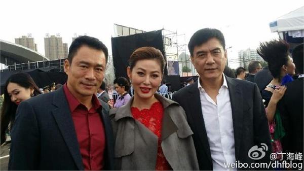 Tay Mon Khanh, Vo Tong va dan sao 'Thuy hu' sau 20 nam hinh anh