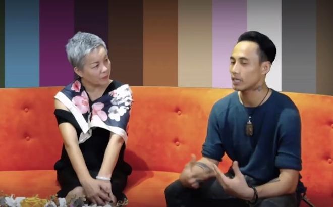 'Tai sao CSAGA dung ve phia Pham Anh Khoa thay vi cac co gai?' hinh anh