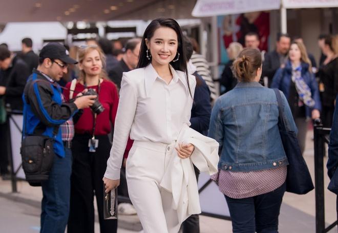 Nha Phuong xuat hien ca tinh khi toi LHP Cannes quang ba phim hinh anh 3