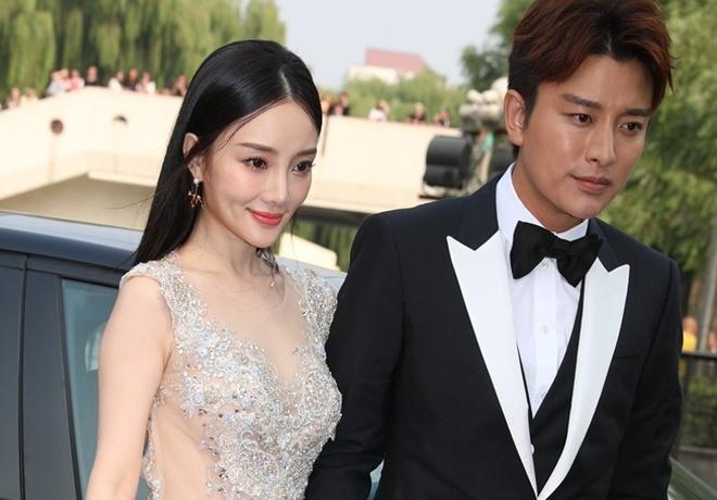 Gia Nai Luong va Ly Tieu Lo nghi van da hoan tat thu tuc ly hon hinh anh