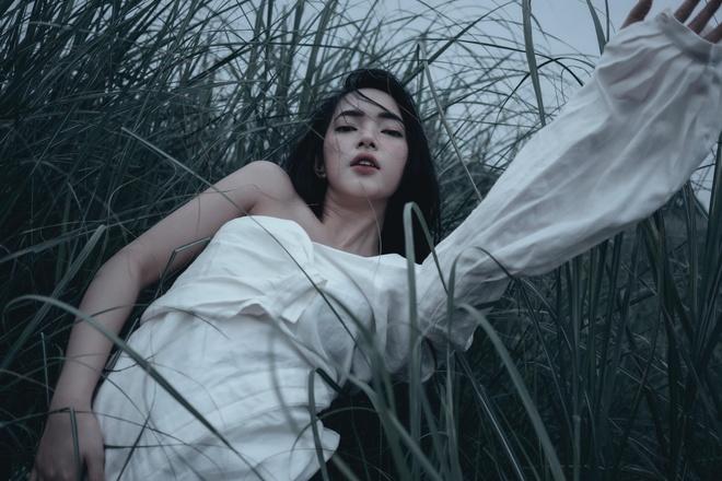 Chau Bui duoc lua chon tham gia show thoi trang danh tieng hinh anh 1