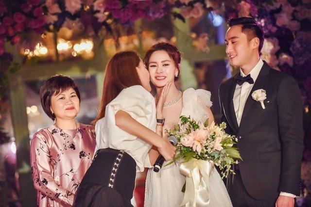 10 nam sau scandal, Chung Han Dong khoc khi tro thanh co dau hinh anh