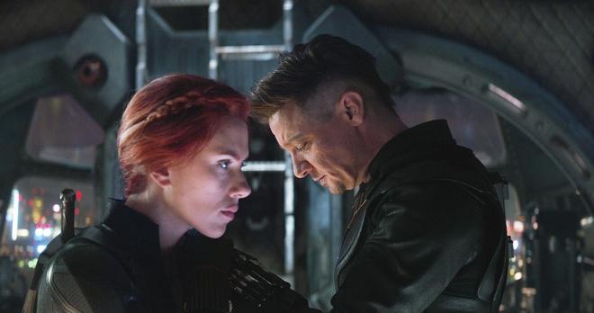 Thoi bay ca the gioi, 'Avengers: Endgame' thu 1,2 ty USD sau tuan dau hinh anh 1