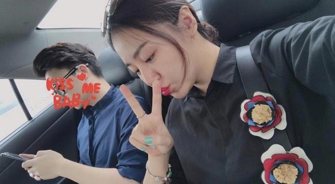 A hau Tu Anh se ket hon voi ban trai cu cua Van Mai Huong vao thang 7? hinh anh 3