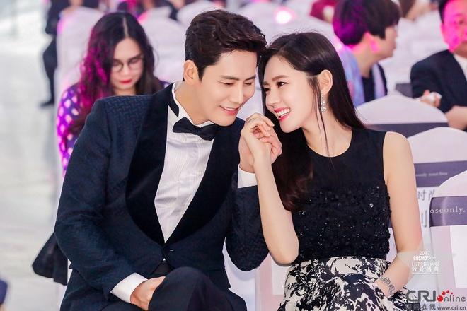 Choo Ja Hyun gap hau san anh 3