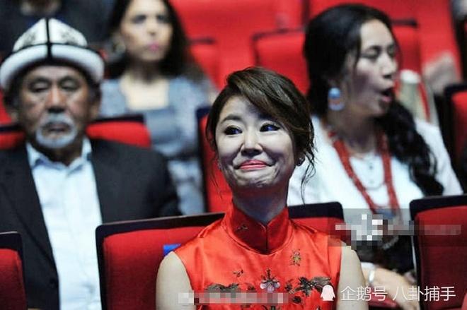 Lam Tam Nhu phan hoi khi bi che 'xau nhu dong phim ma' hinh anh 1