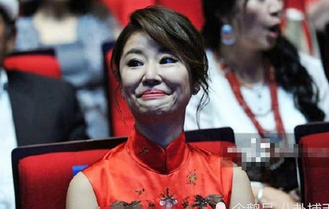 Lam Tam Nhu phan hoi khi bi che 'xau nhu dong phim ma' hinh anh