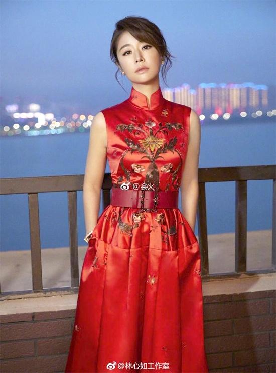Lam Tam Nhu phan hoi khi bi che 'xau nhu dong phim ma' hinh anh 2