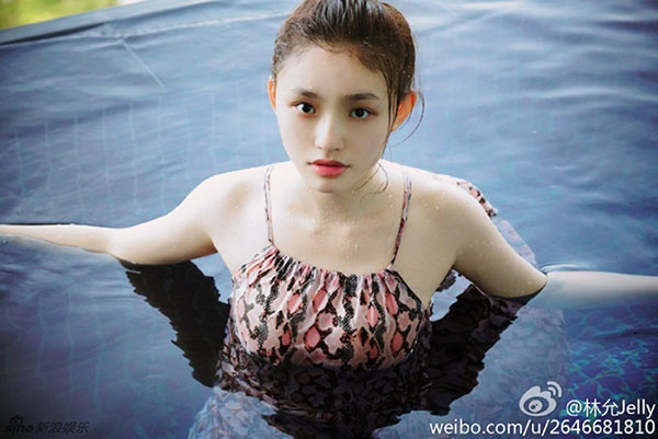 Vi sao 'gai hu' Lam Duan duoc Chau Tinh Tri o be? hinh anh