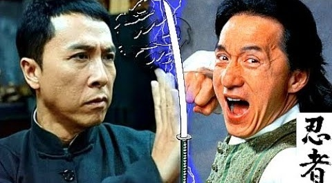 Chan Tu Dan doi dau Thanh Long: Ke ngong co dam vuot mat dai ca? hinh anh