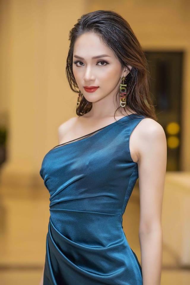 Huong Giang Idol len tieng ve viec bo show, bi che thieu chuyen nghiep hinh anh 2