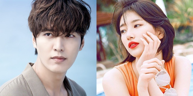 Suzy chia tay Lee Dong Wook anh 2