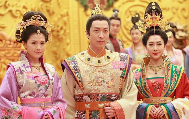 TVB bi che nhao vi canh lam phim 'ngheo ben vung' hinh anh