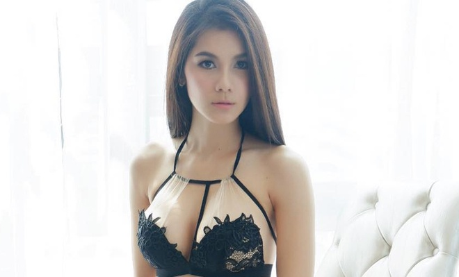 Sao nu Thai Lan nguy co tu toi sau World Cup: Dep, sexy va be boi hinh anh