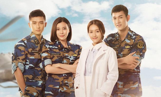 Cong bo dan sao 'Hau due mat troi' ban Viet, Nha Phuong khong tham gia hinh anh 3