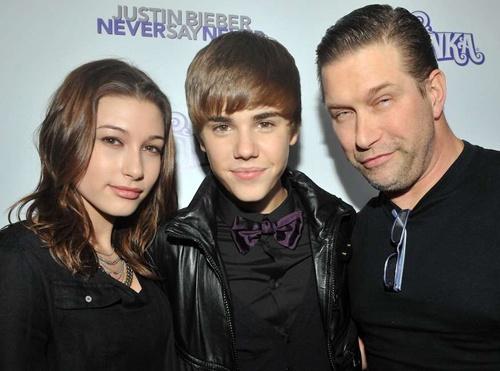 Justin Bieber: 'Hailey Baldwin la tinh yeu cua ca cuoc doi' hinh anh 2