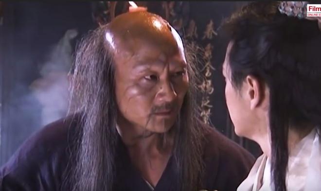 Cao thu 'Thien long bat bo' qua doi sau 3 thang phat hien ung thu hinh anh