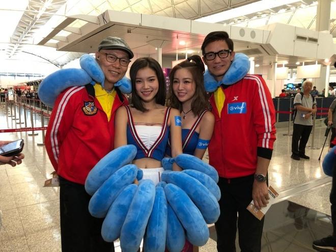 Dan sao Hong Kong toi Nga co vu chung ket World Cup 2018 hinh anh