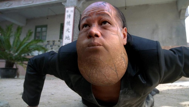 Ac nhan 'Tuyet dinh Kung Fu': Tuoi 70 loi hai hon Ly Tieu Long? hinh anh