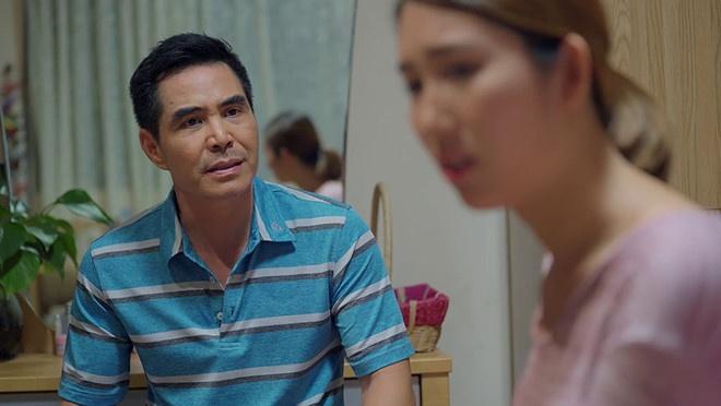Dan sao 'Gao nep gao te': Lan dan hon nhan tu trong phim toi ngoai doi hinh anh 11