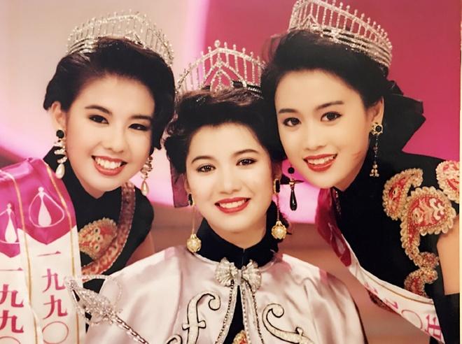 Hon nhan binh di cua 'Chuc Anh Dai' Luong Tieu Bang o tuoi 49 hinh anh 2