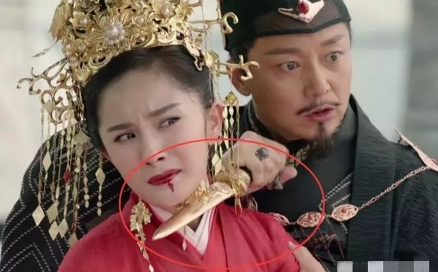 Loat phim hot Trung Quoc dang chieu bi che cuoi vi nhu 'con nha ngheo' hinh anh
