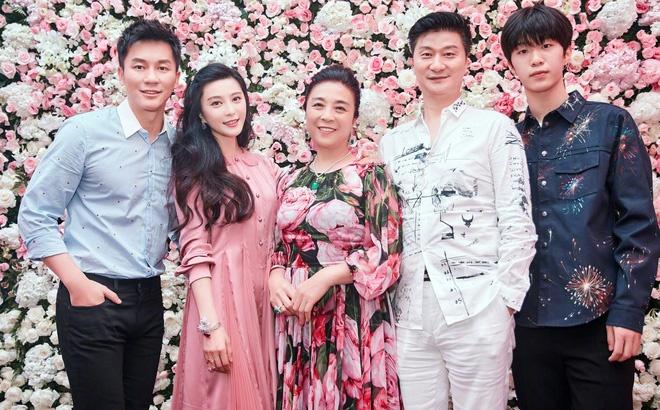 Bao Trung Quoc dua tin chi em Pham Bang Bang bi han che xuat canh hinh anh 1