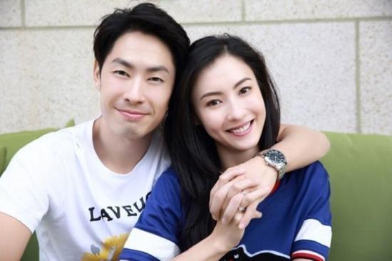 Truong Ba Chi va Ngo Kien Hao vuong nghi van hen ho hinh anh 1