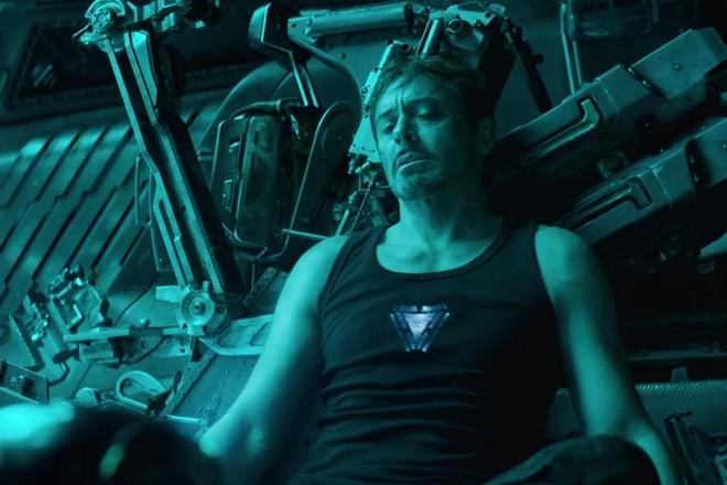 'Avengers: Endgame' hau nhu chac chan kiem 1 ty USD sau tuan dau hinh anh 1
