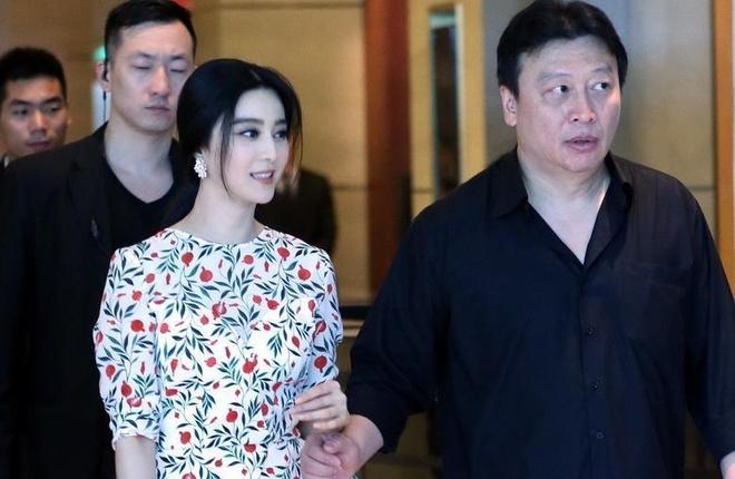 Bao Hong Kong dua tin quan ly quyen luc cua Pham Bang Bang bi bat hinh anh 1