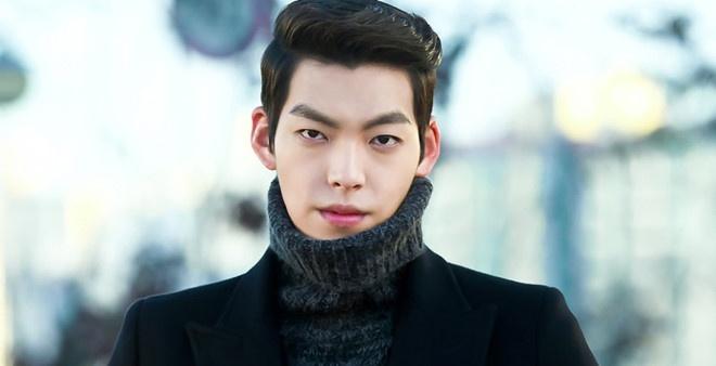 Kim Woo Bin lan dau lo dien sau hon mot nam dieu tri ung thu hinh anh 3