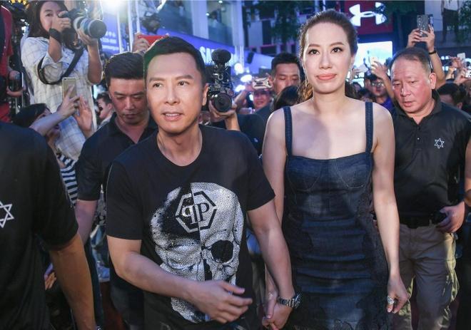 Chan Tu Dan noi gi ve cat-xe chuc trieu USD sau vu Pham Bang Bang? hinh anh