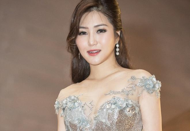 Huong Tram ra mat 'Gui anh va co ay' sau hit 'Duyen minh lo' hinh anh 2