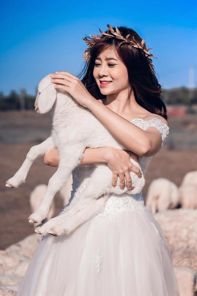 Hari Won, Anh Vu va nhung nghe si Viet chien thang benh ung thu hinh anh 1