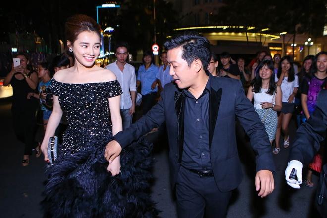 Truong Giang cuoi Nha Phuong: Ket dep cho cuoc tinh song gio hinh anh