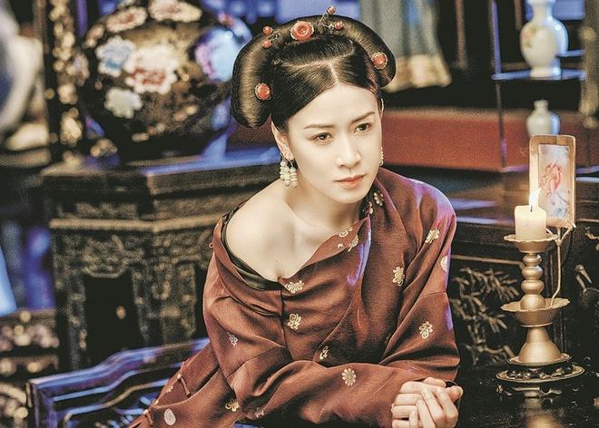 TVB cat sua 'Dien Hi cong luoc', Xa Thi Man thanh vai chinh? hinh anh