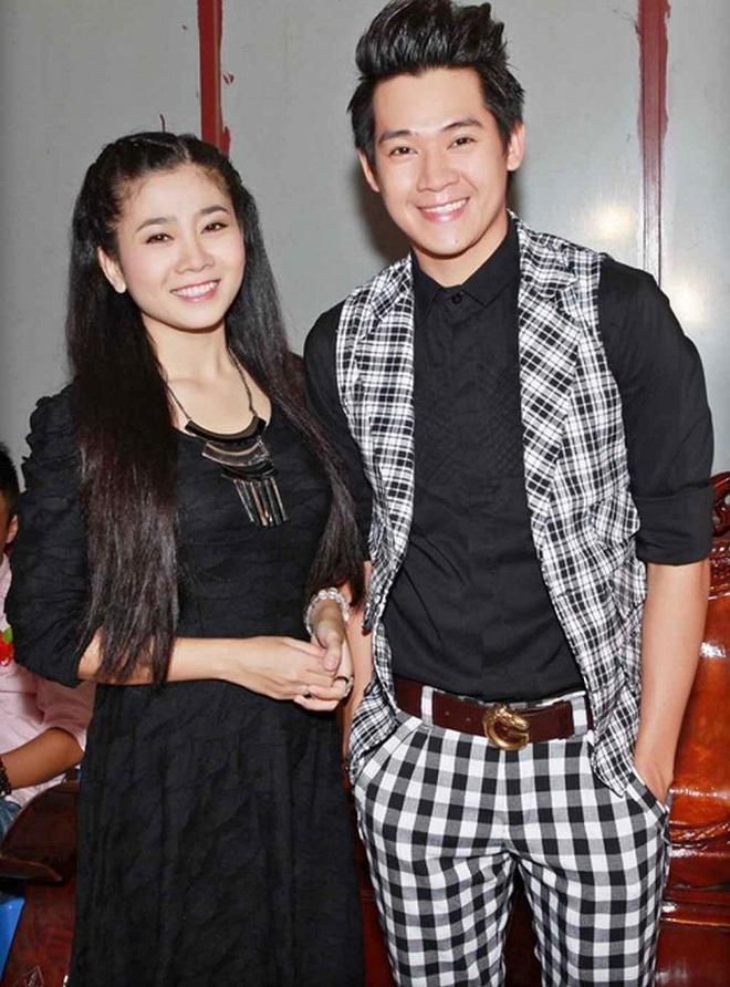 Oc Thanh Van: 'Phung Ngoc Huy suy sup khi Mai Phuong bi ung thu phoi' hinh anh 2