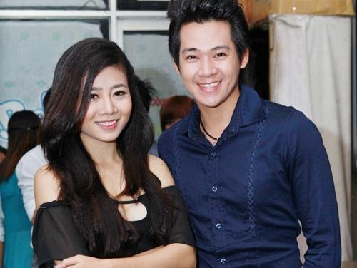 Phung Ngoc Huy: Suy sup vi bi tay chay, pha roi khi Mai Phuong bi benh hinh anh 1
