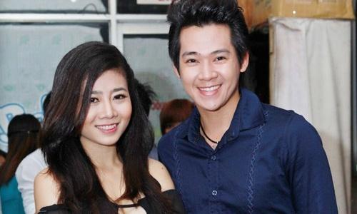 Phung Ngoc Huy: Suy sup vi bi tay chay, pha roi khi Mai Phuong bi benh hinh anh